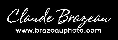 Claude Brazeau Photographe